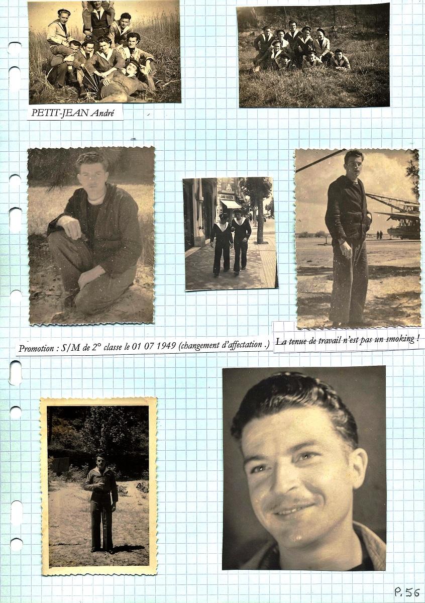 [ Aéronavale divers ] Les Mémoires de Jacques Sinquin - Page 2 Ap_5610