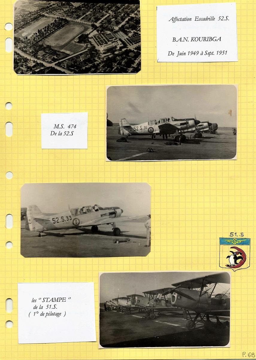 [ Aéronavale divers ] Les Mémoires de Jacques Sinquin - Page 2 Ap_6811