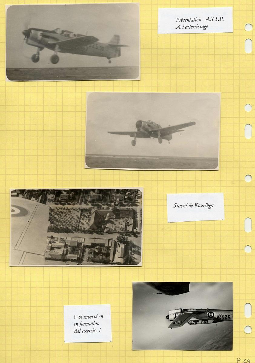 [ Aéronavale divers ] Les Mémoires de Jacques Sinquin - Page 2 Ap_6911