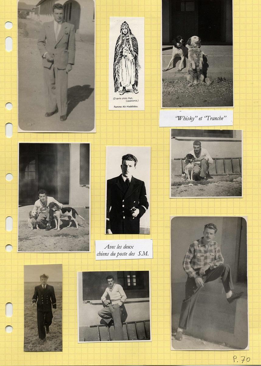 [ Aéronavale divers ] Les Mémoires de Jacques Sinquin - Page 2 Ap_7011