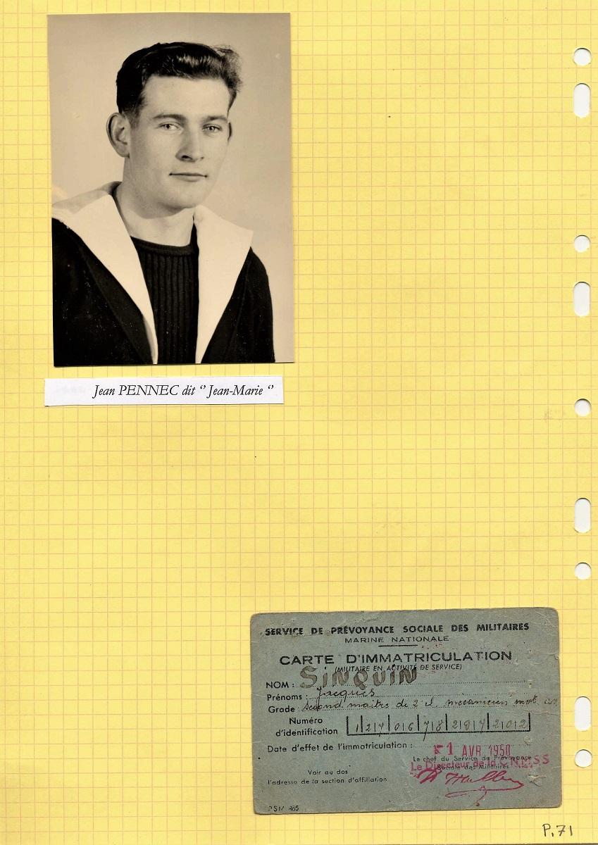 [ Aéronavale divers ] Les Mémoires de Jacques Sinquin - Page 2 Ap_7111