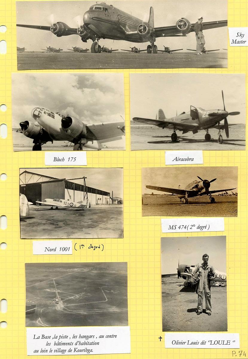 [ Aéronavale divers ] Les Mémoires de Jacques Sinquin - Page 2 Ap_7411