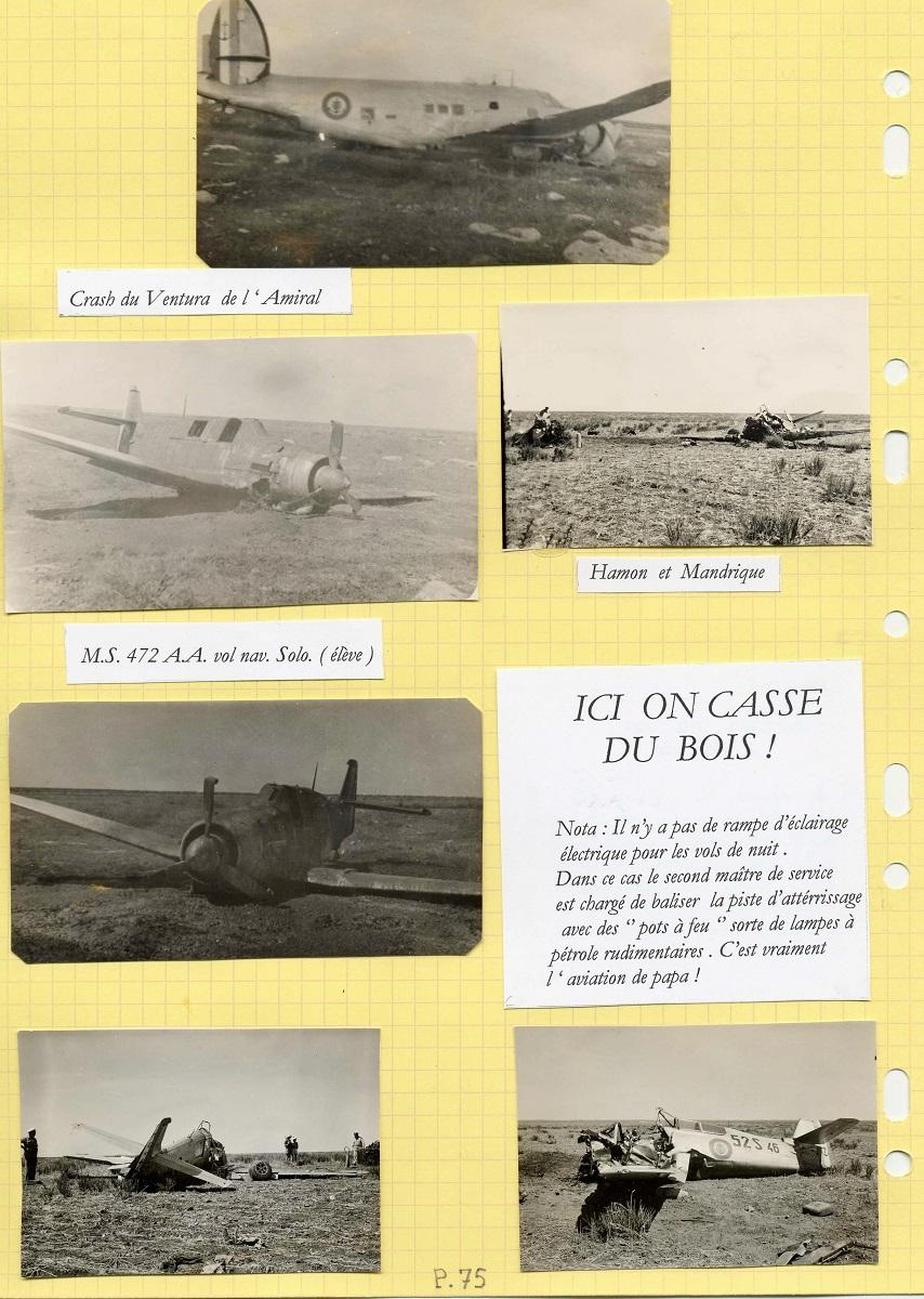 [ Aéronavale divers ] Les Mémoires de Jacques Sinquin - Page 3 Ap_7510