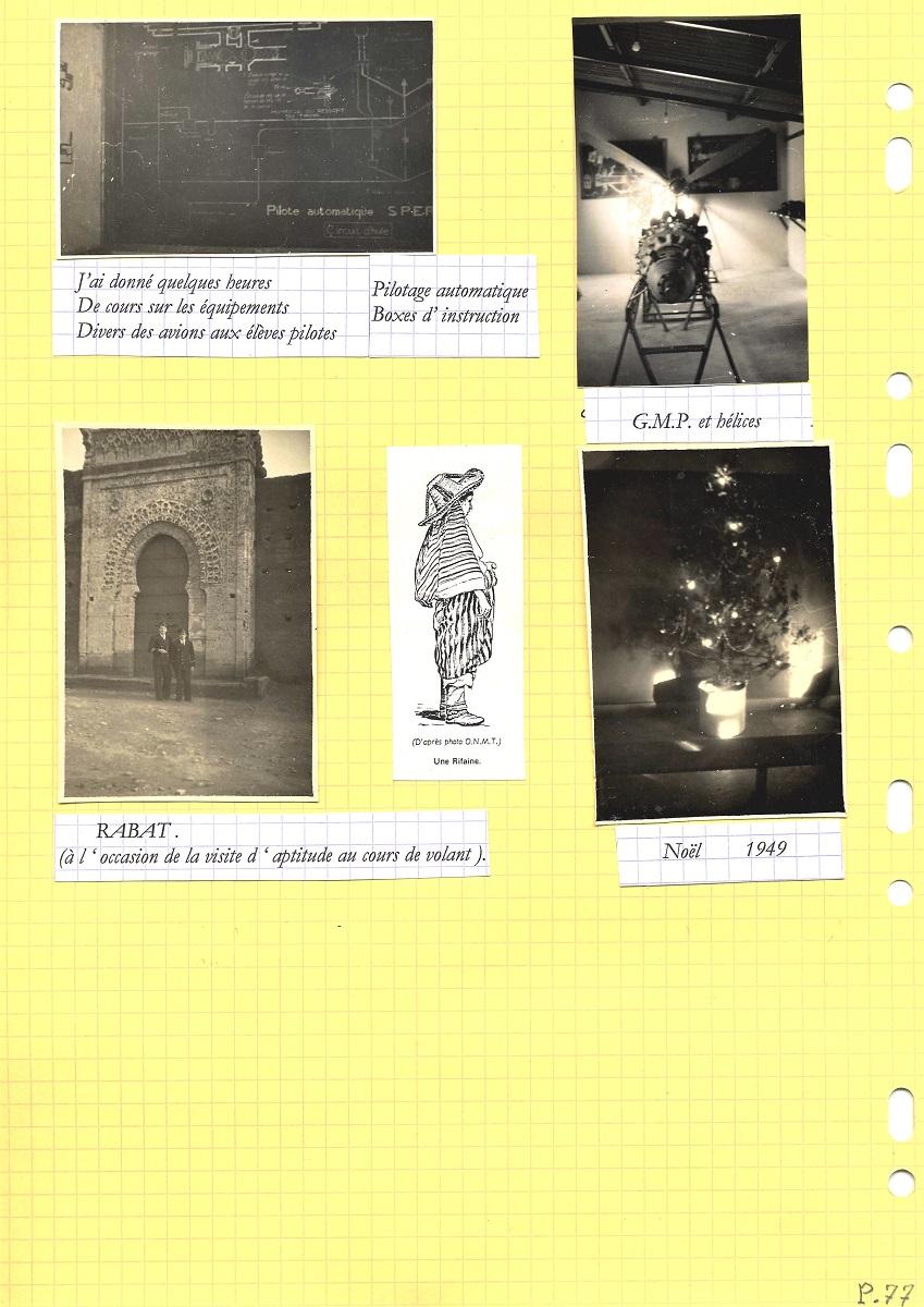 [ Aéronavale divers ] Les Mémoires de Jacques Sinquin - Page 3 Ap_7710