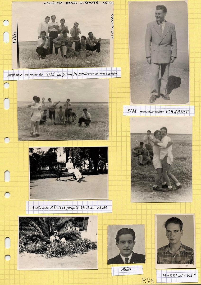 [ Aéronavale divers ] Les Mémoires de Jacques Sinquin - Page 3 Ap_7810
