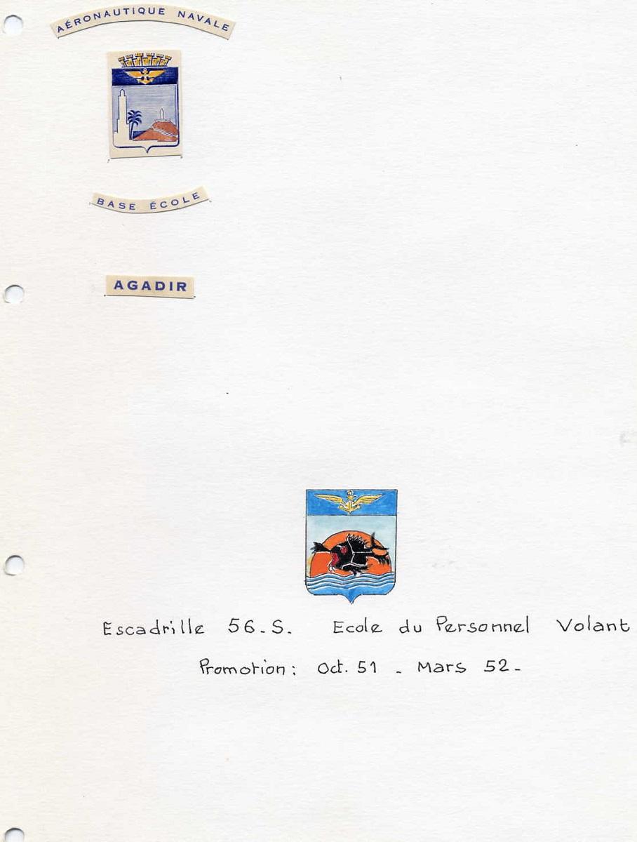 [ Aéronavale divers ] Les Mémoires de Jacques Sinquin - Page 3 Ap_8010