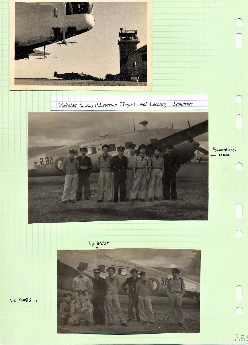 [ Aéronavale divers ] Les Mémoires de Jacques Sinquin - Page 3 Ap_8310
