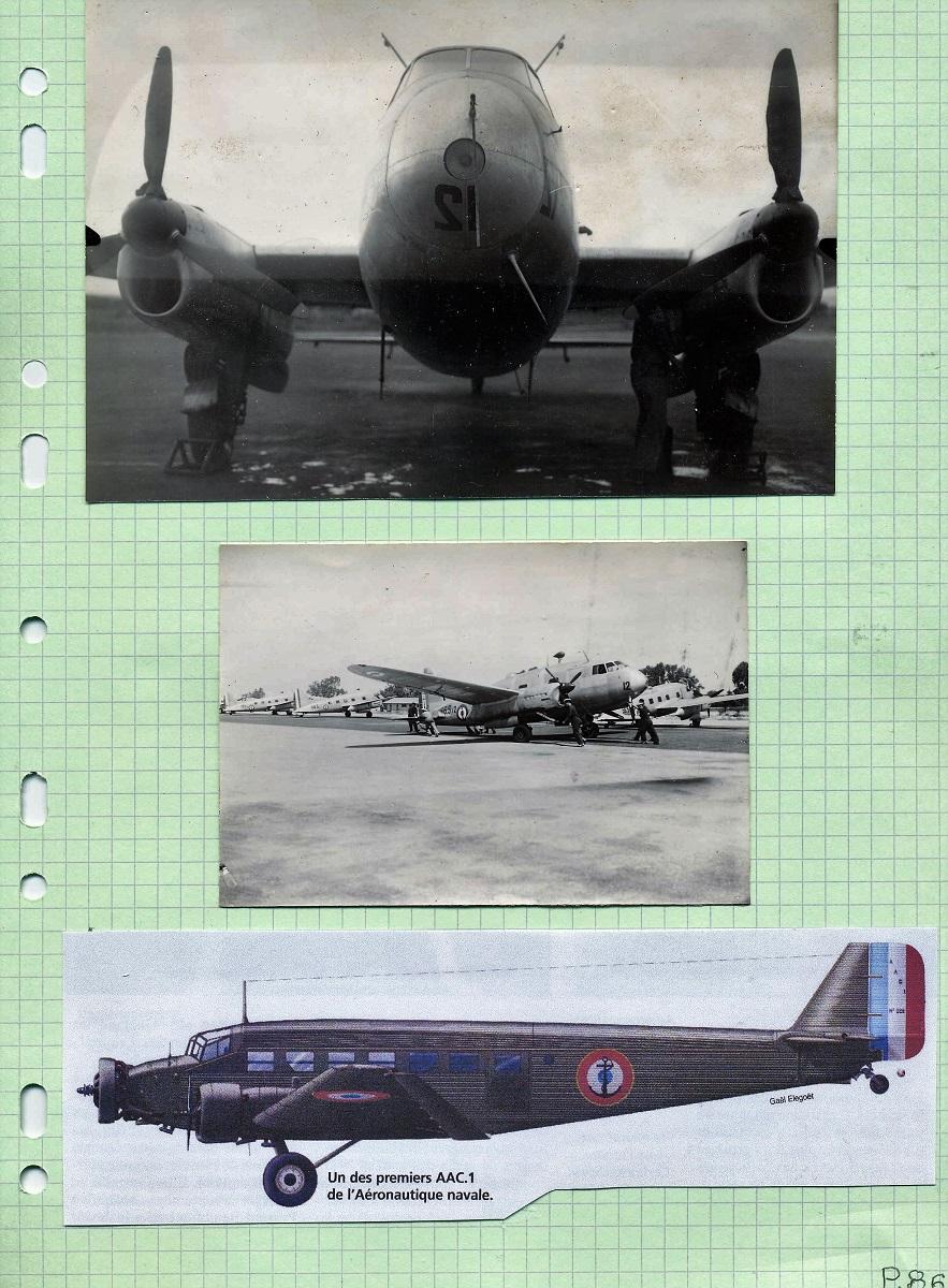 [ Aéronavale divers ] Les Mémoires de Jacques Sinquin - Page 3 Ap_8610