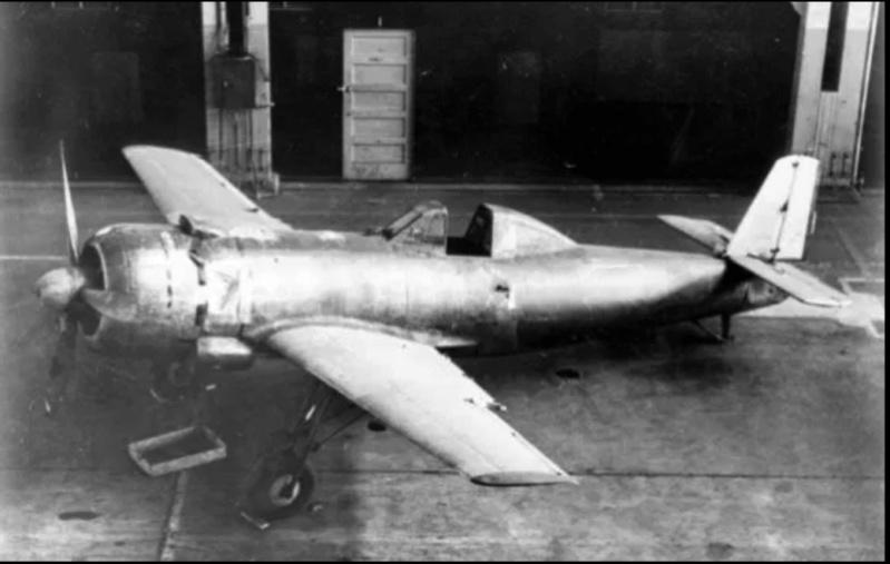 [ Aéronavale divers ] Quel est cet aéronef ? Bb10