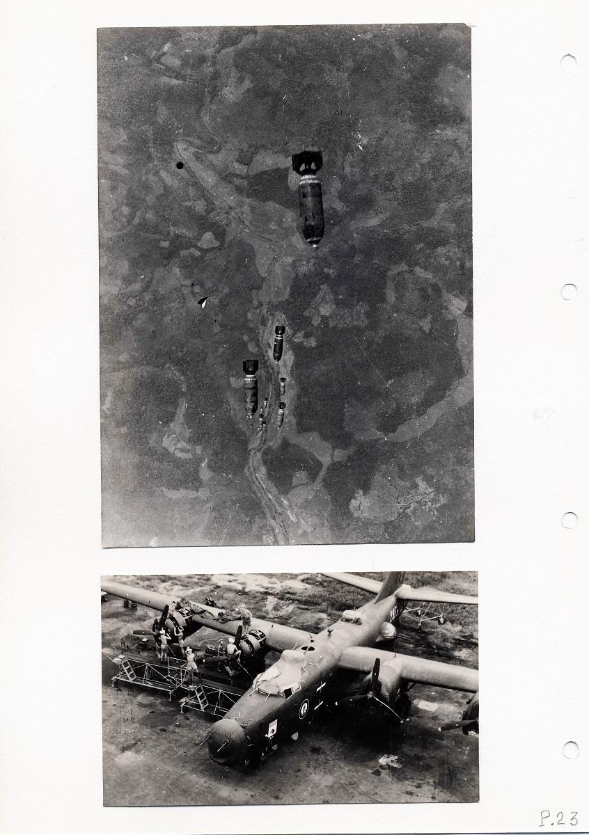 [ Aéronavale divers ] Les Mémoires de Jacques Sinquin - Page 5 Bp_2310
