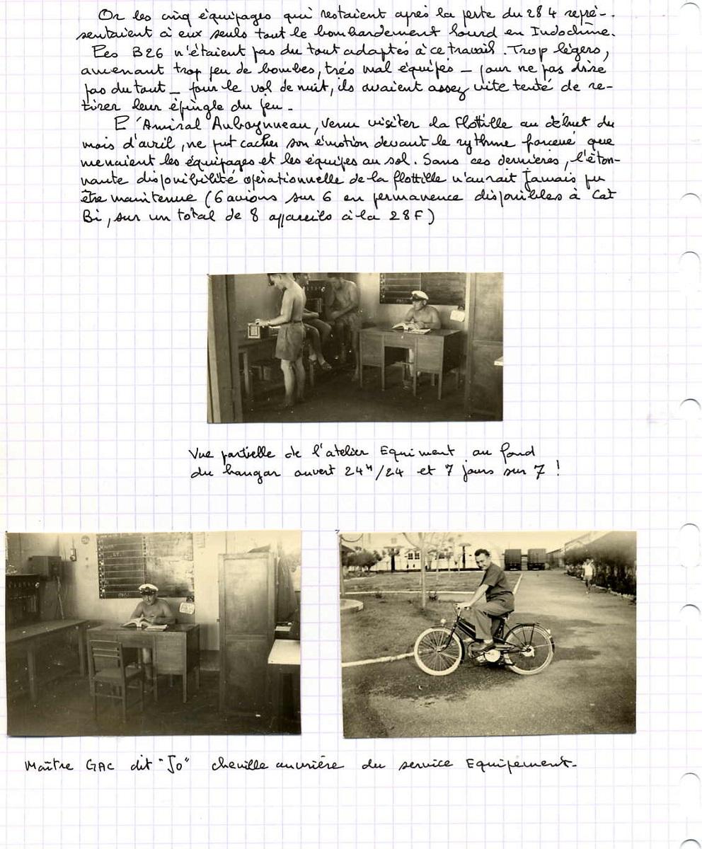 [ Aéronavale divers ] Les Mémoires de Jacques Sinquin - Page 5 Bp_3910