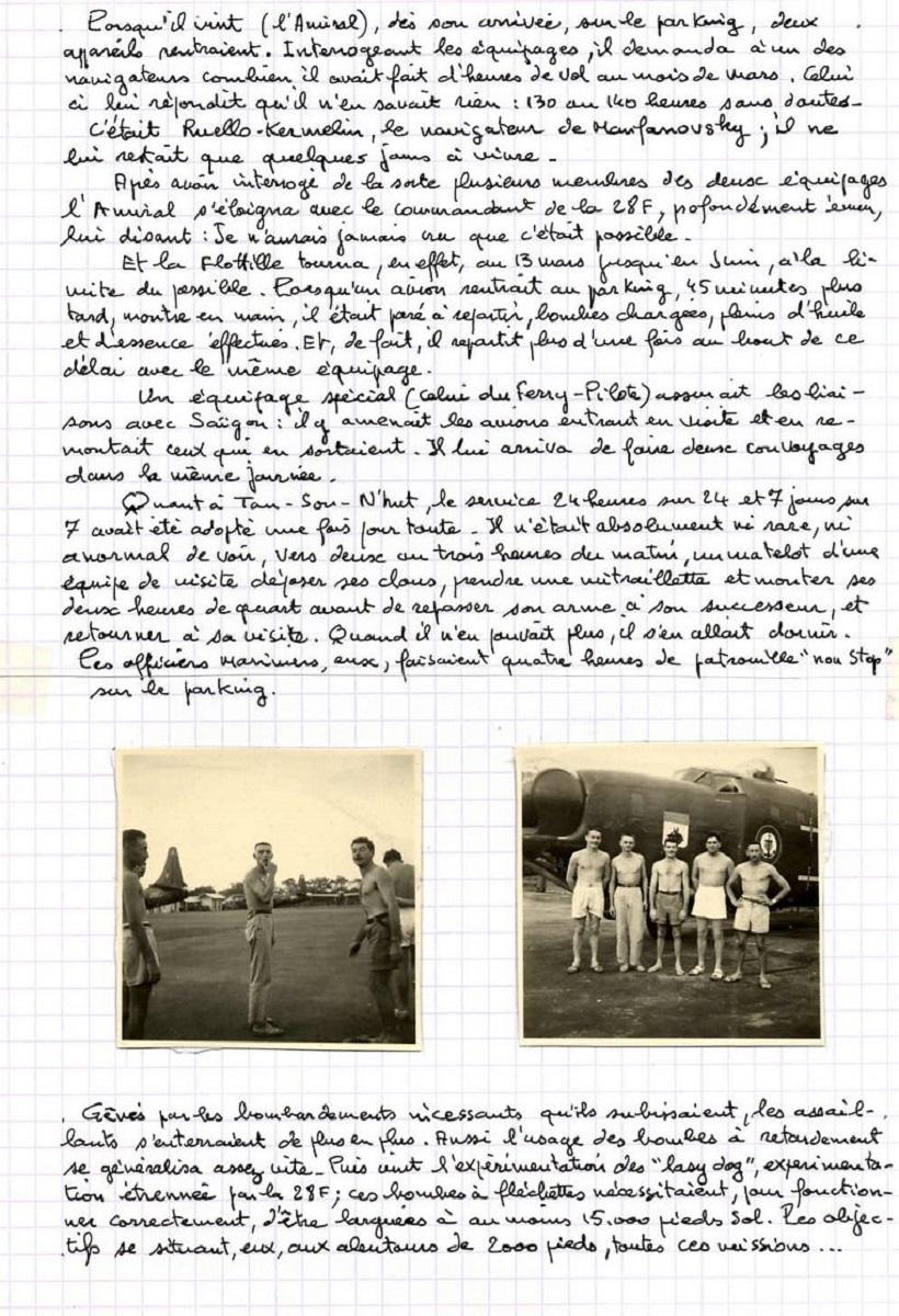 [ Aéronavale divers ] Les Mémoires de Jacques Sinquin - Page 5 Bp_4010