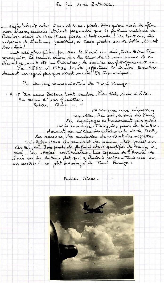 [ Aéronavale divers ] Les Mémoires de Jacques Sinquin - Page 5 Bp_4110