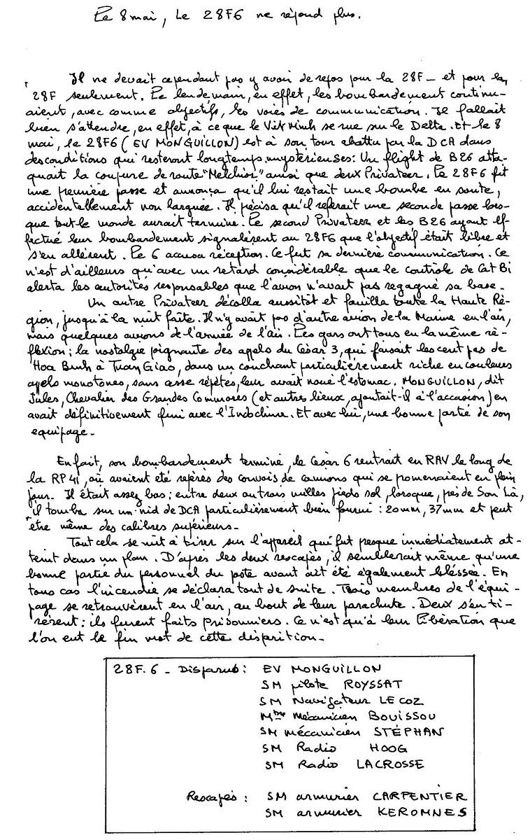 [ Aéronavale divers ] Les Mémoires de Jacques Sinquin - Page 5 Bp_4210