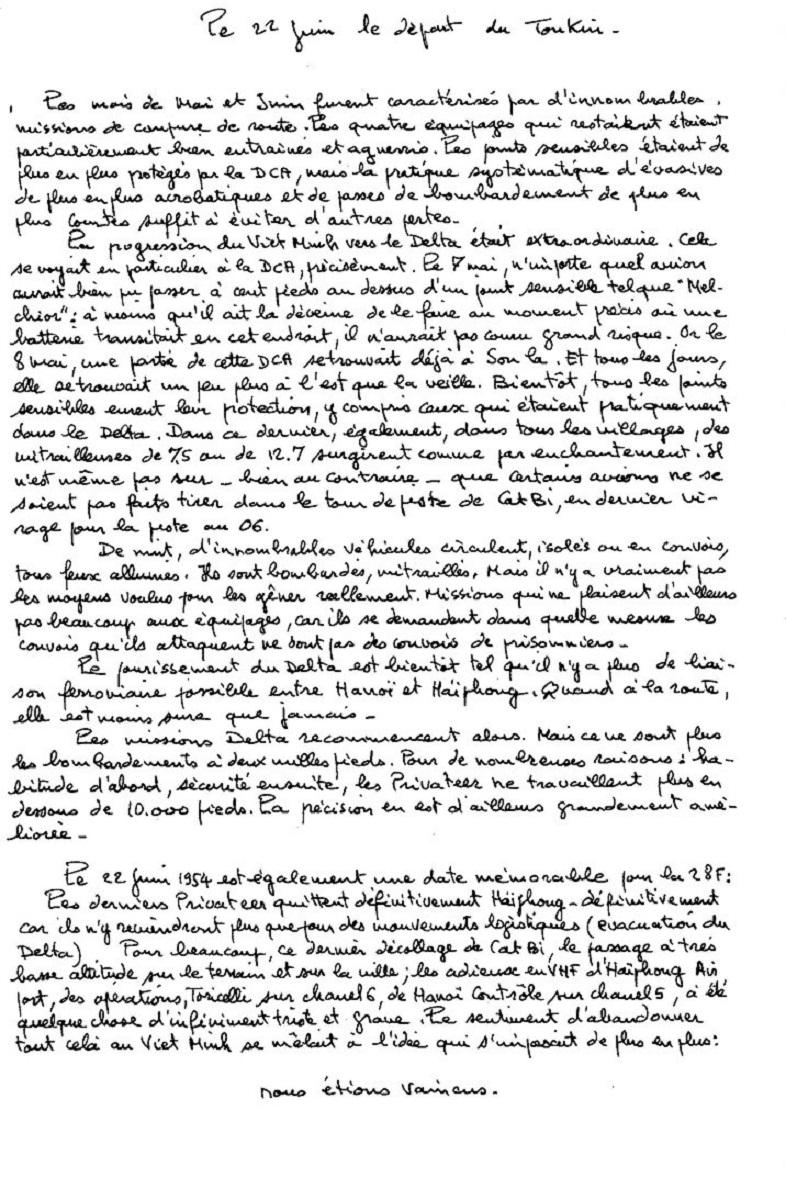 [ Aéronavale divers ] Les Mémoires de Jacques Sinquin - Page 5 Bp_4310