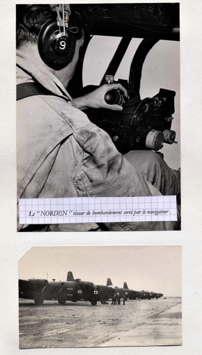 [ Aéronavale divers ] Les Mémoires de Jacques Sinquin - Page 5 Bp_4510