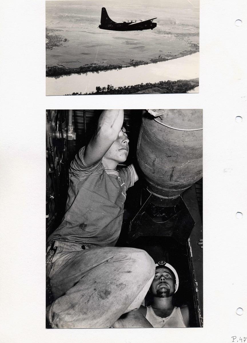 [ Aéronavale divers ] Les Mémoires de Jacques Sinquin - Page 5 Bp_4710