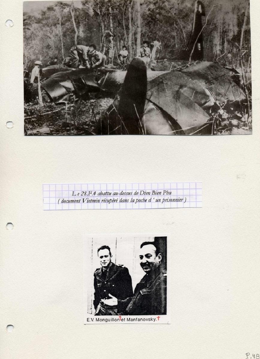 [ Aéronavale divers ] Les Mémoires de Jacques Sinquin - Page 6 Bp_4811