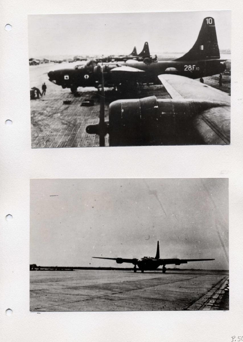 [ Aéronavale divers ] Les Mémoires de Jacques Sinquin - Page 6 Bp_5011