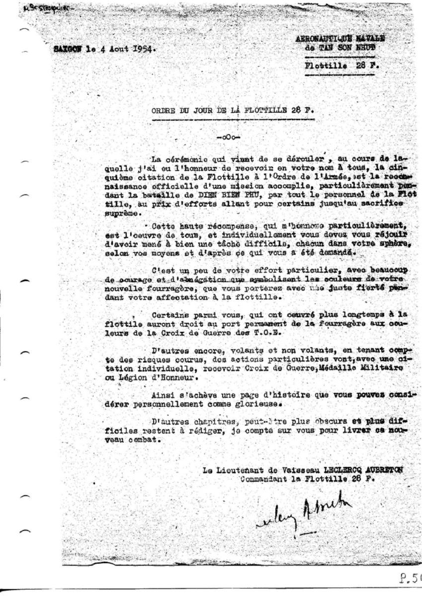[ Aéronavale divers ] Les Mémoires de Jacques Sinquin - Page 6 Bp_5411