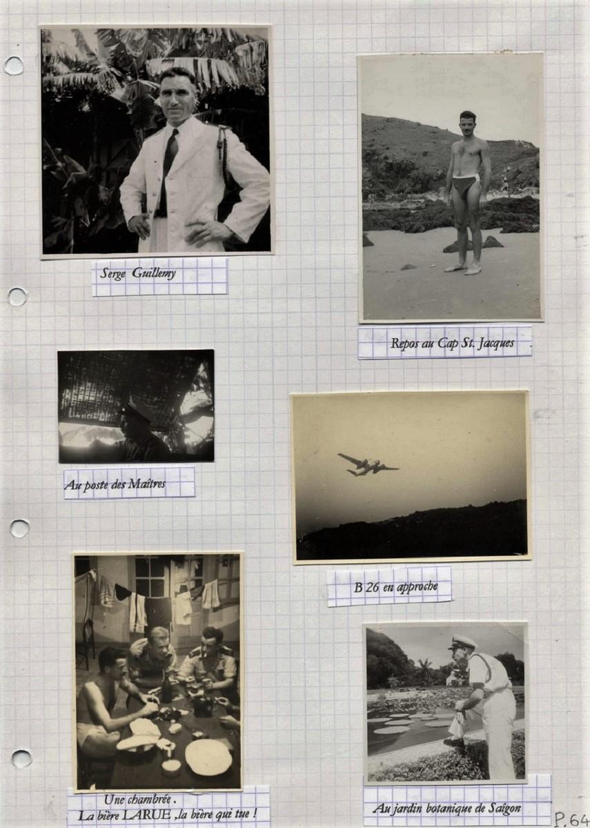 [ Aéronavale divers ] Les Mémoires de Jacques Sinquin - Page 6 Bp_6410