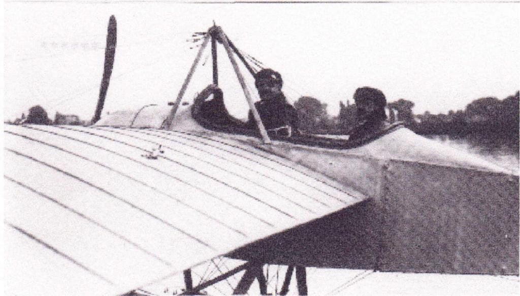 [ Aéronavale divers ] Quel est cet aéronef ? - Page 11 Cap410