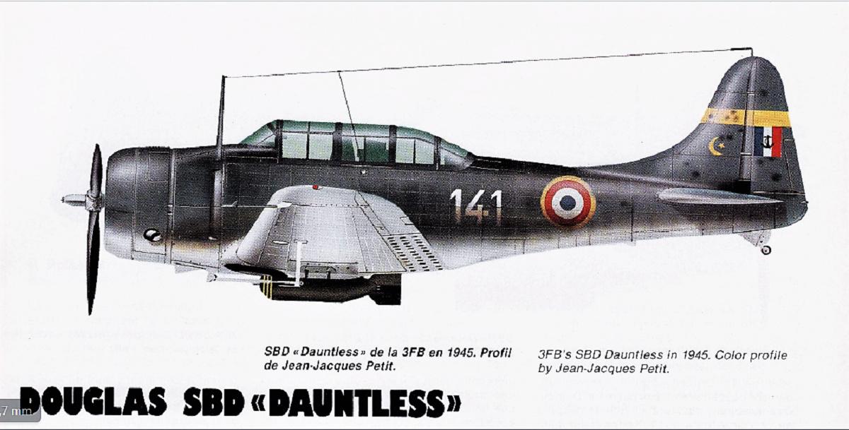 [Les anciens avions de l'aéro] Douglas SBD-5 Dauntless Captur19