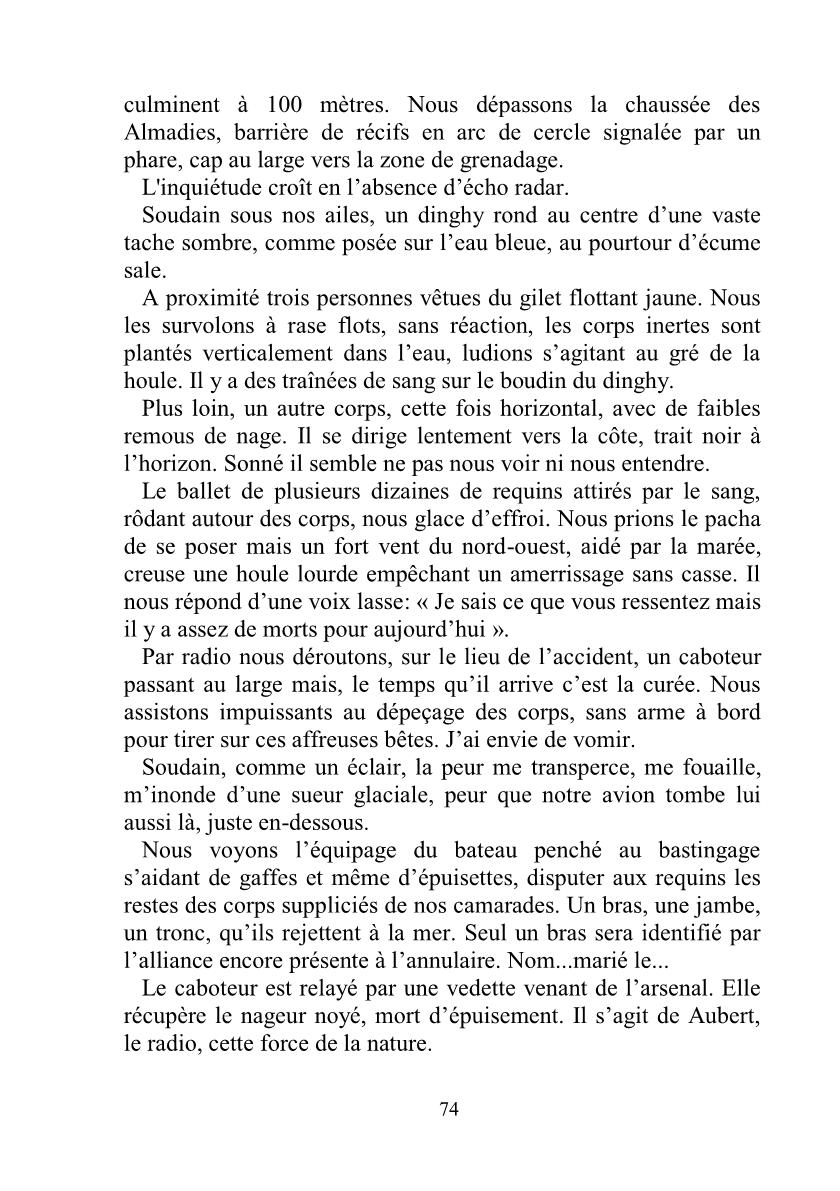 [ Aéronavale divers ] Les Mémoires d'André Digo  - Page 4 Digo_p10