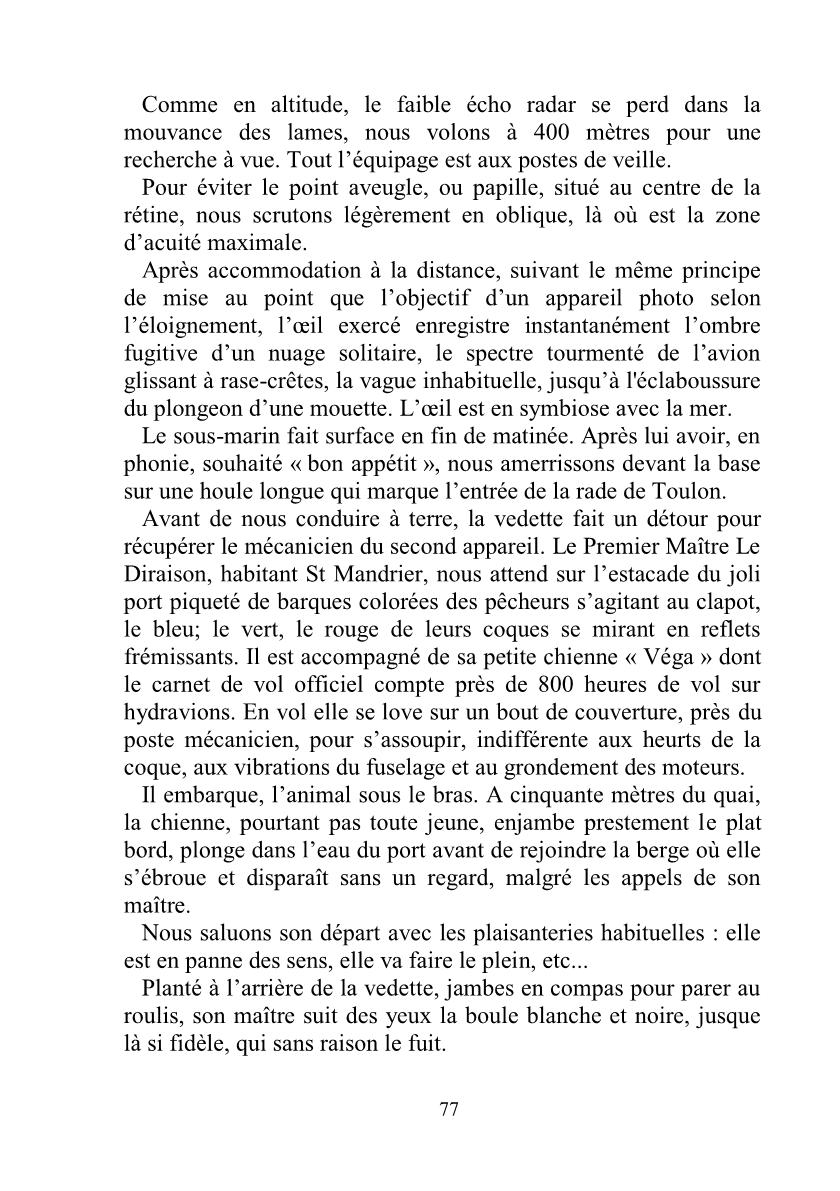 [ Aéronavale divers ] Les Mémoires d'André Digo  - Page 4 Digo_p13