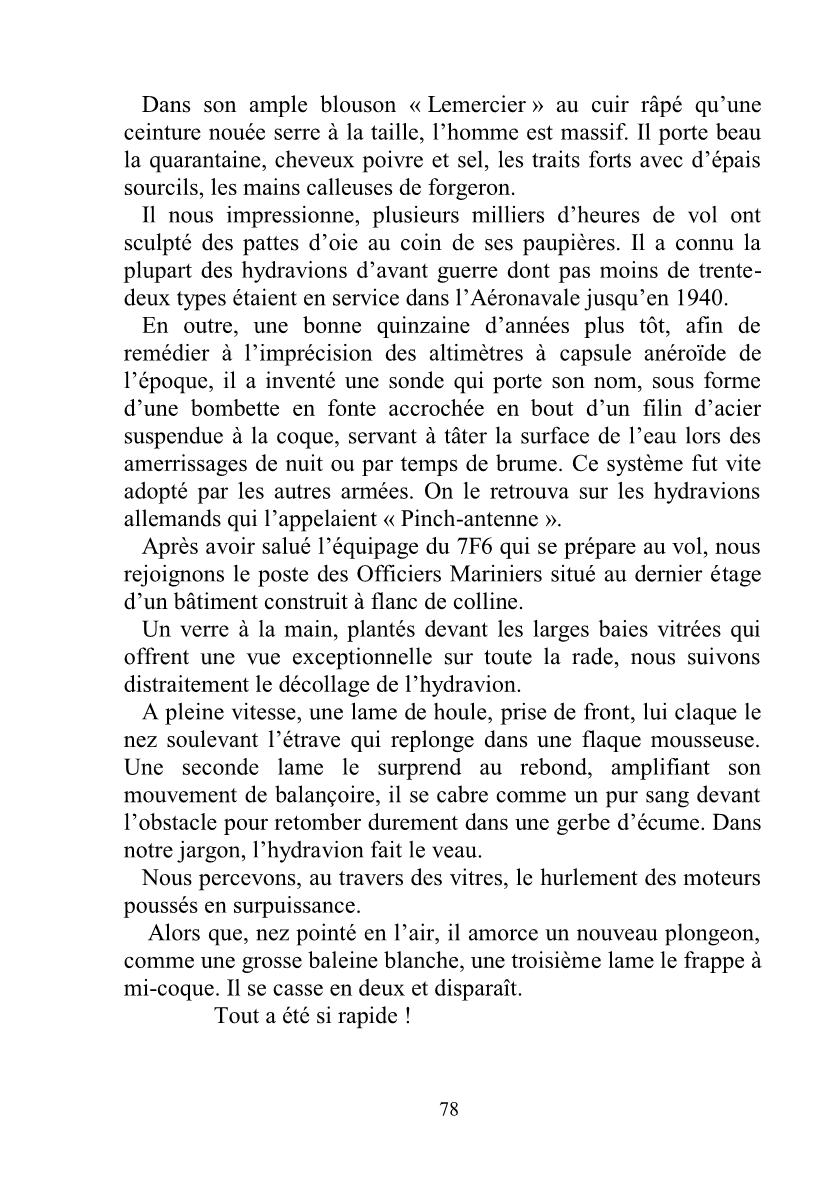 [ Aéronavale divers ] Les Mémoires d'André Digo  - Page 4 Digo_p14