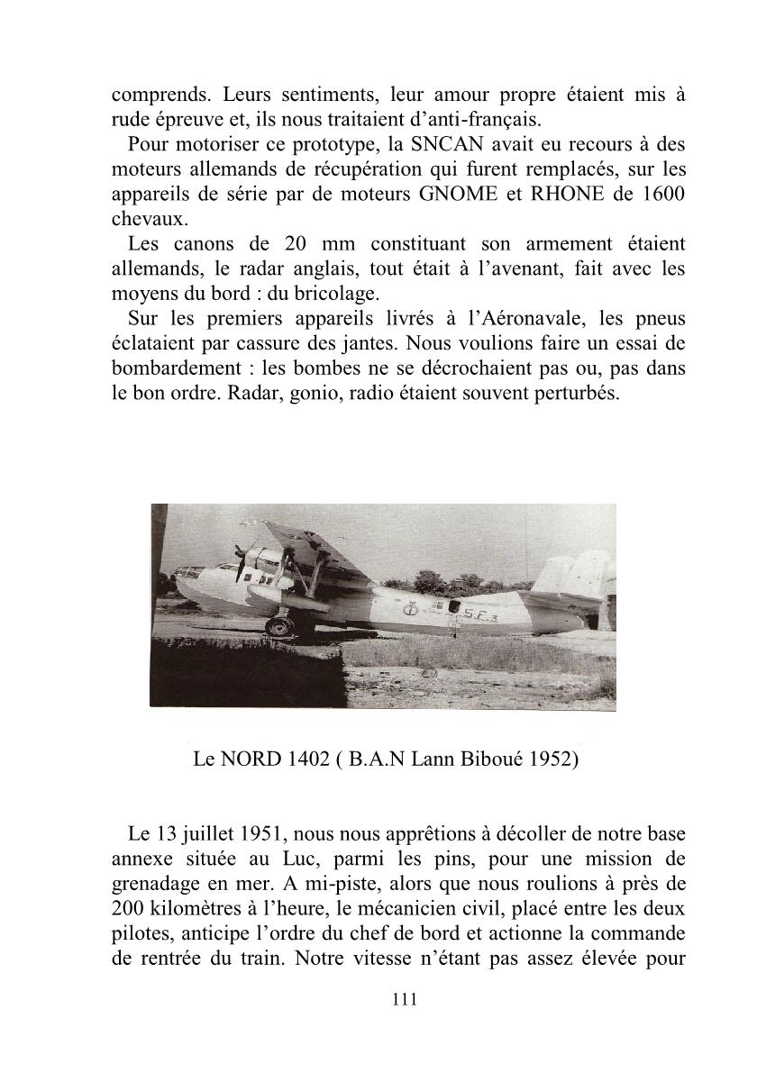 [ Aéronavale divers ] Les Mémoires d'André Digo  - Page 6 Digo_p20
