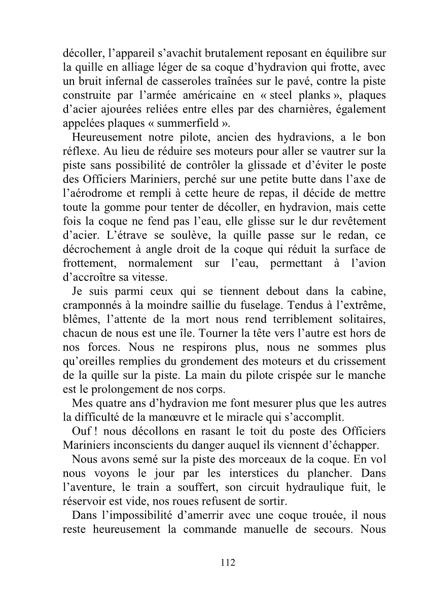 [ Aéronavale divers ] Les Mémoires d'André Digo  - Page 6 Digo_p21