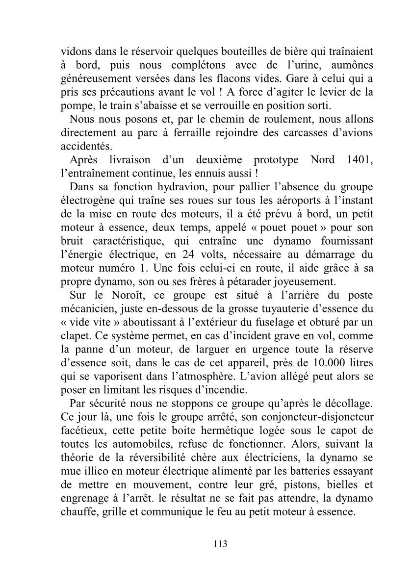 [ Aéronavale divers ] Les Mémoires d'André Digo  - Page 6 Digo_p22