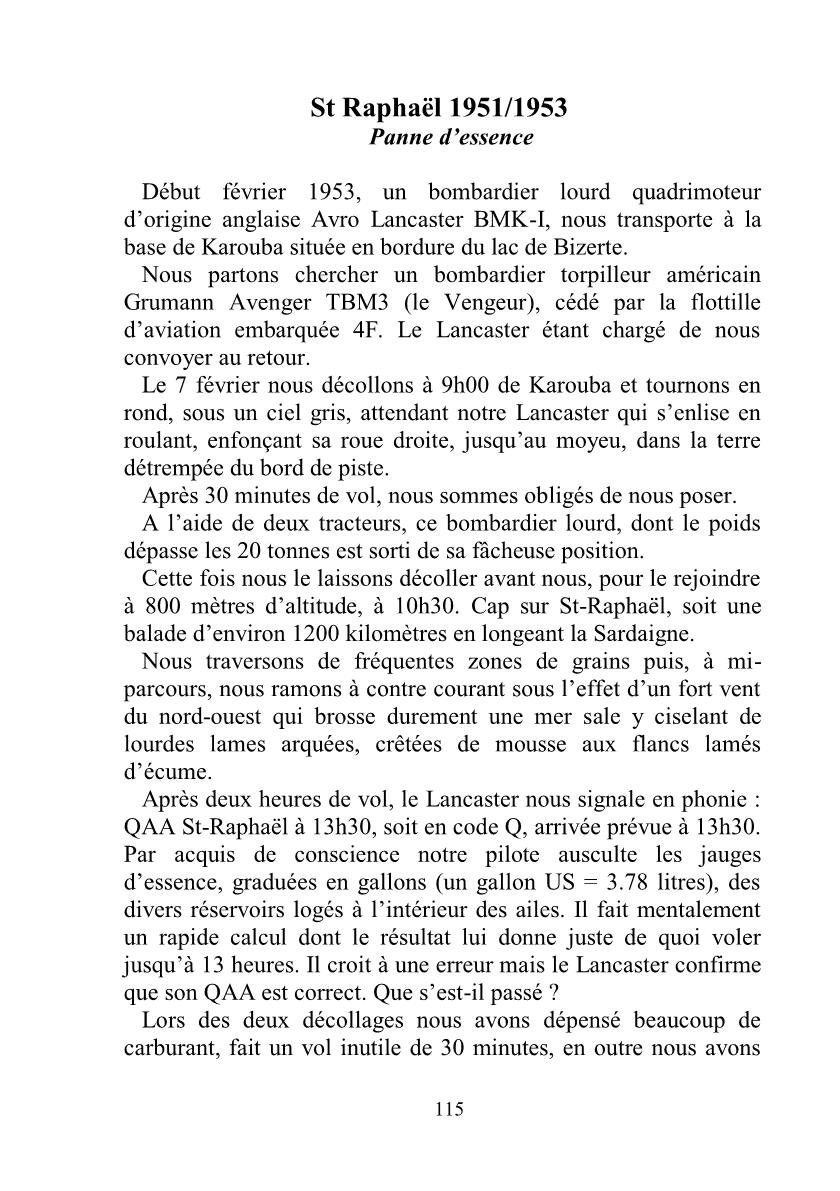 [ Aéronavale divers ] Les Mémoires d'André Digo  - Page 6 Digo_p24