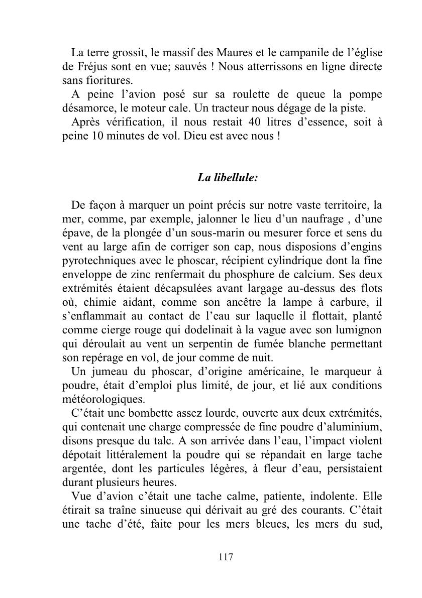 [ Aéronavale divers ] Les Mémoires d'André Digo  - Page 6 Digo_p26