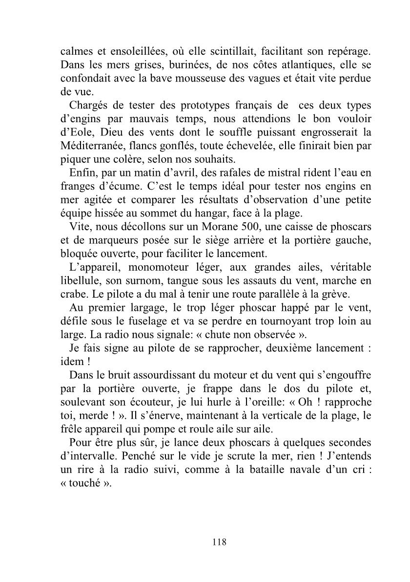 [ Aéronavale divers ] Les Mémoires d'André Digo  - Page 6 Digo_p27