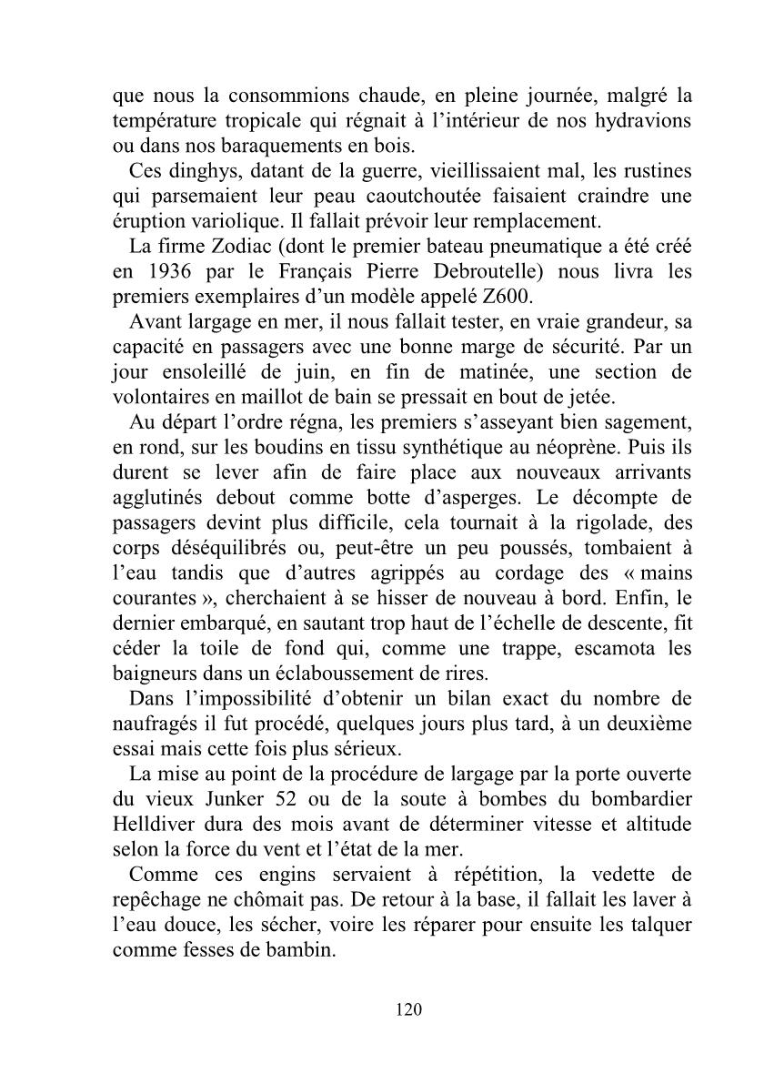 [ Aéronavale divers ] Les Mémoires d'André Digo  - Page 6 Digo_p29