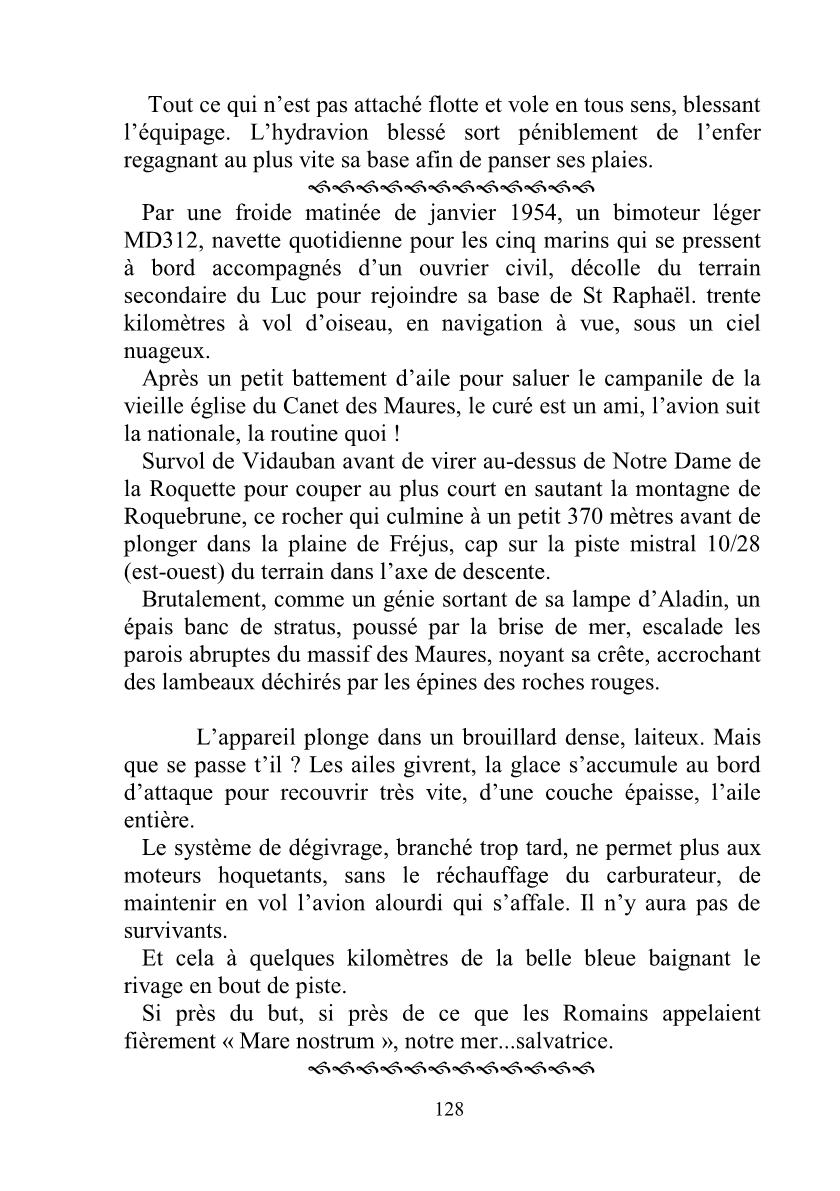 [ Aéronavale divers ] Les Mémoires d'André Digo  - Page 7 Digo_p37