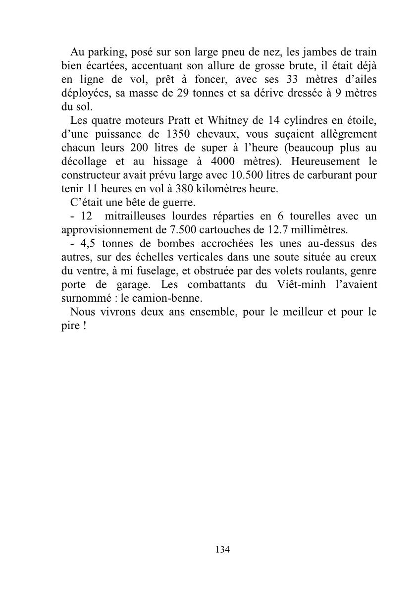 [ Aéronavale divers ] Les Mémoires d'André Digo  - Page 7 Digo_p43