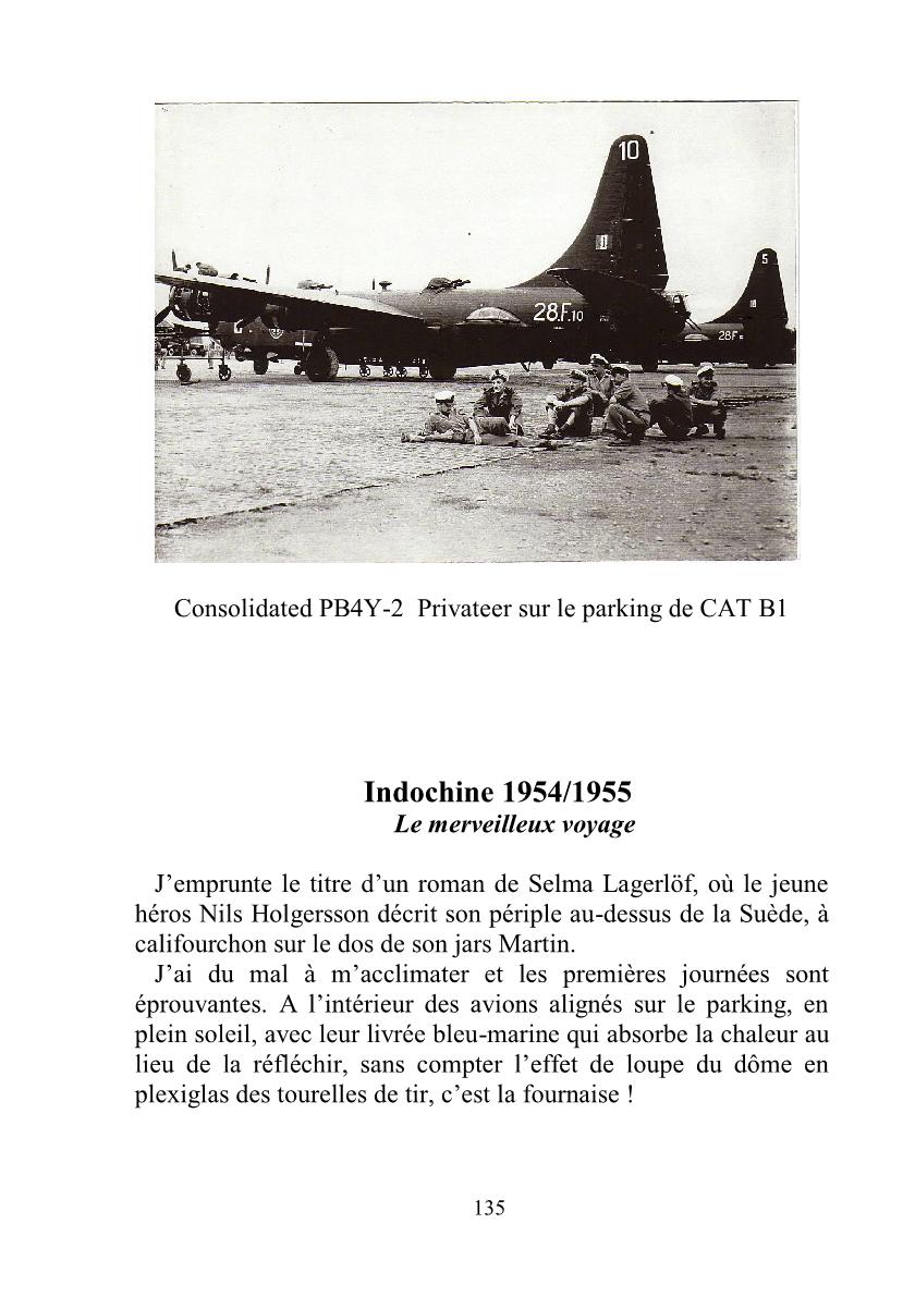 [ Aéronavale divers ] Les Mémoires d'André Digo  - Page 7 Digo_p44