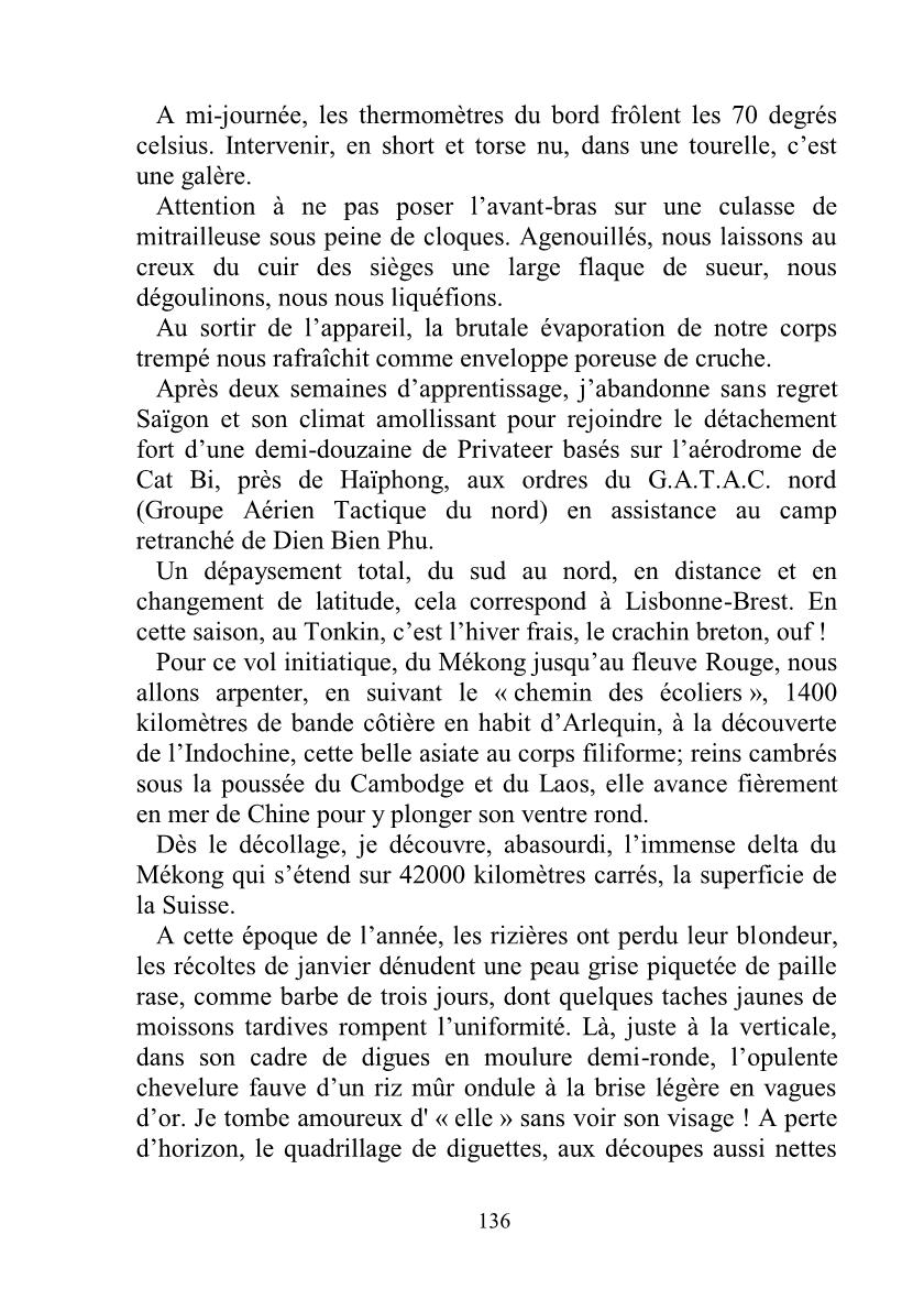[ Aéronavale divers ] Les Mémoires d'André Digo  - Page 7 Digo_p45