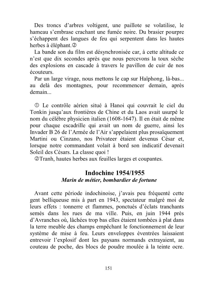 [ Aéronavale divers ] Les Mémoires d'André Digo  - Page 8 Digo_p54