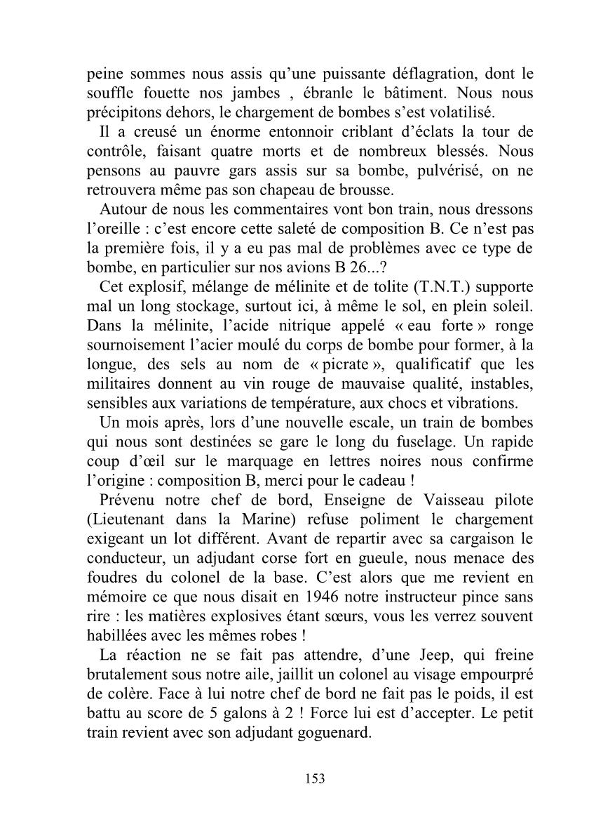 [ Aéronavale divers ] Les Mémoires d'André Digo  - Page 8 Digo_p56