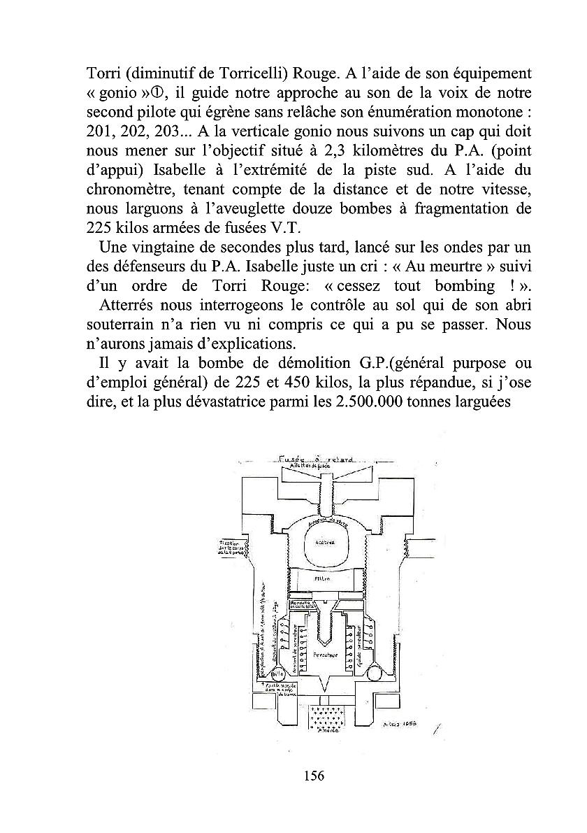 [ Aéronavale divers ] Les Mémoires d'André Digo  - Page 8 Digo_p59