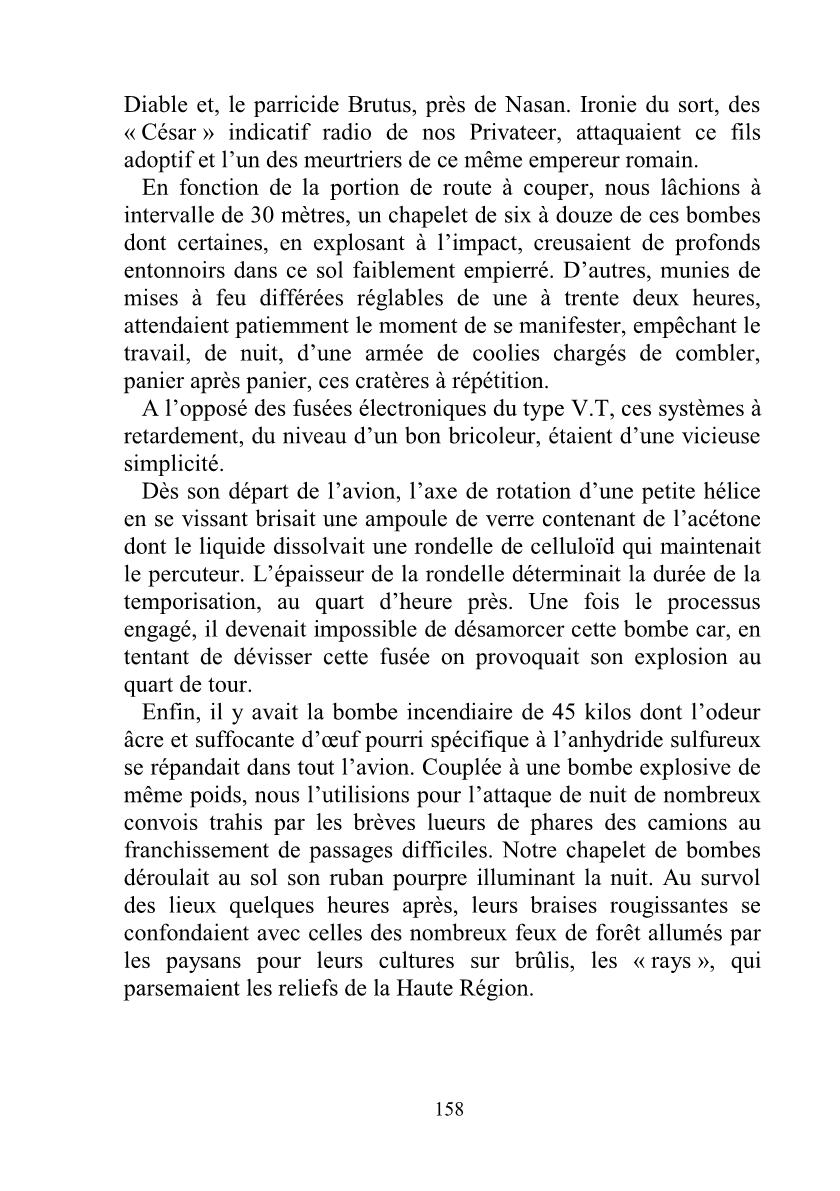 [ Aéronavale divers ] Les Mémoires d'André Digo  - Page 8 Digo_p61