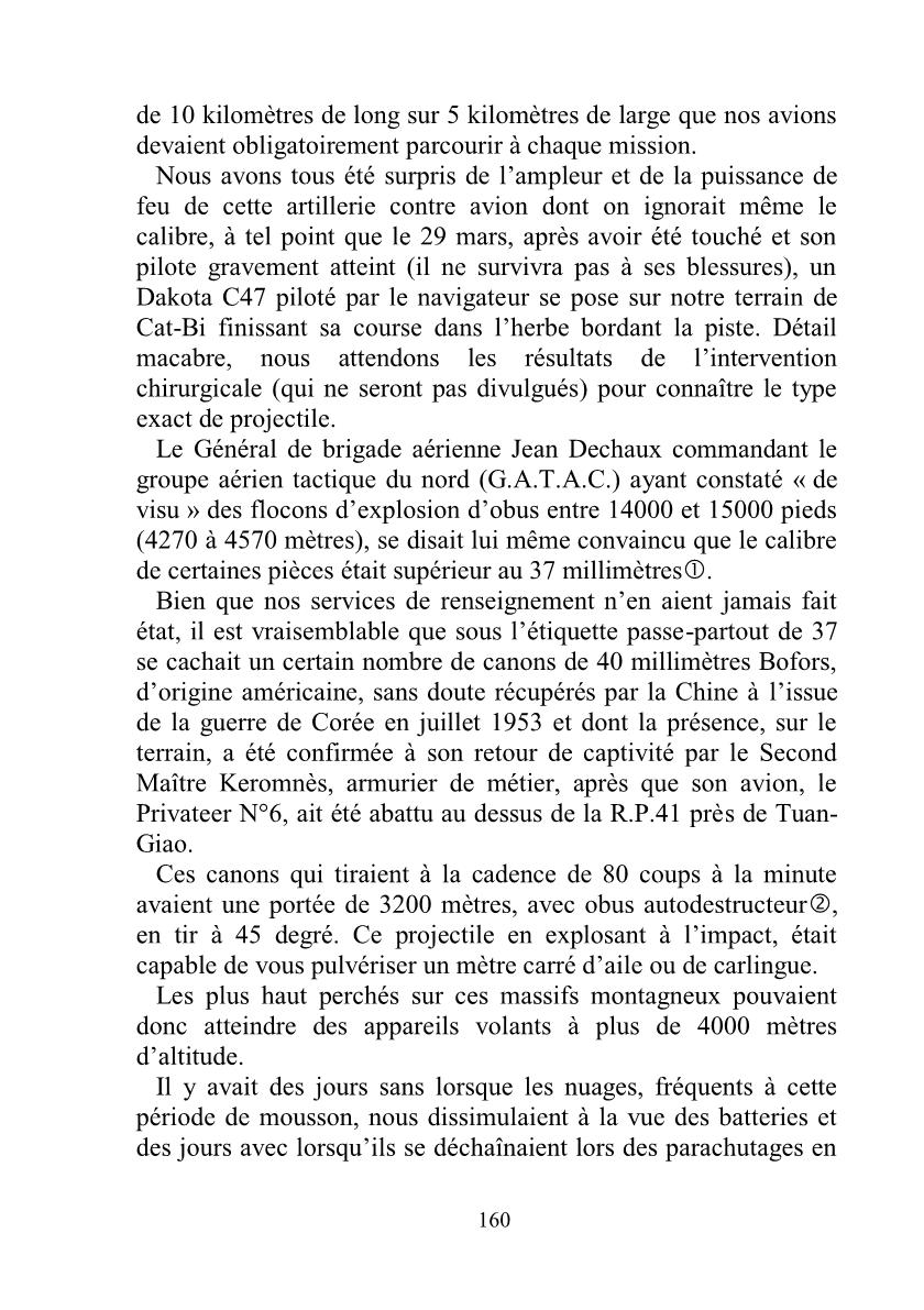 [ Aéronavale divers ] Les Mémoires d'André Digo  - Page 8 Digo_p63