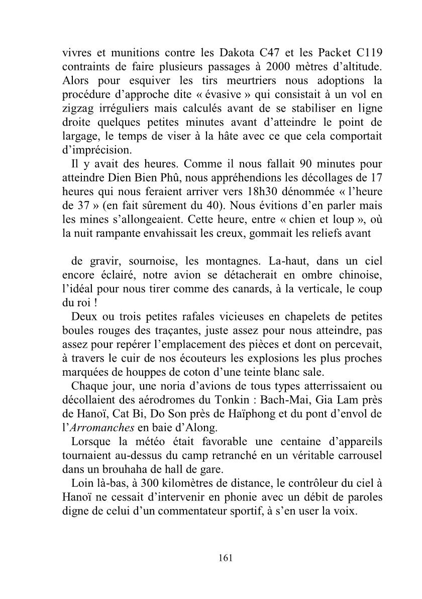 [ Aéronavale divers ] Les Mémoires d'André Digo  - Page 8 Digo_p64
