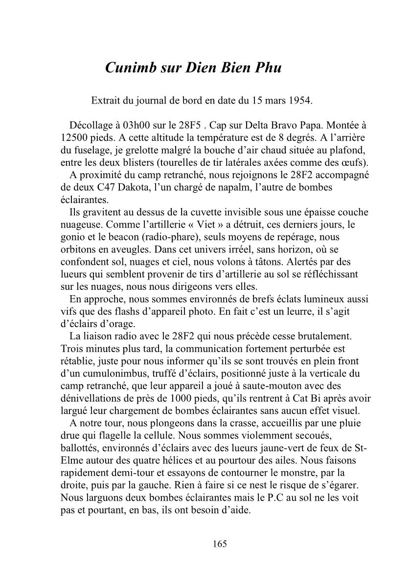 [ Aéronavale divers ] Les Mémoires d'André Digo  - Page 8 Digo_p68