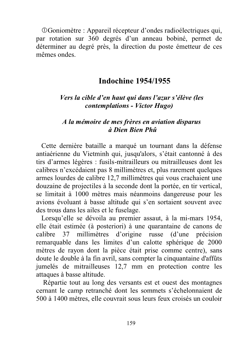 [ Aéronavale divers ] Les Mémoires d'André Digo  - Page 8 Digo_p69