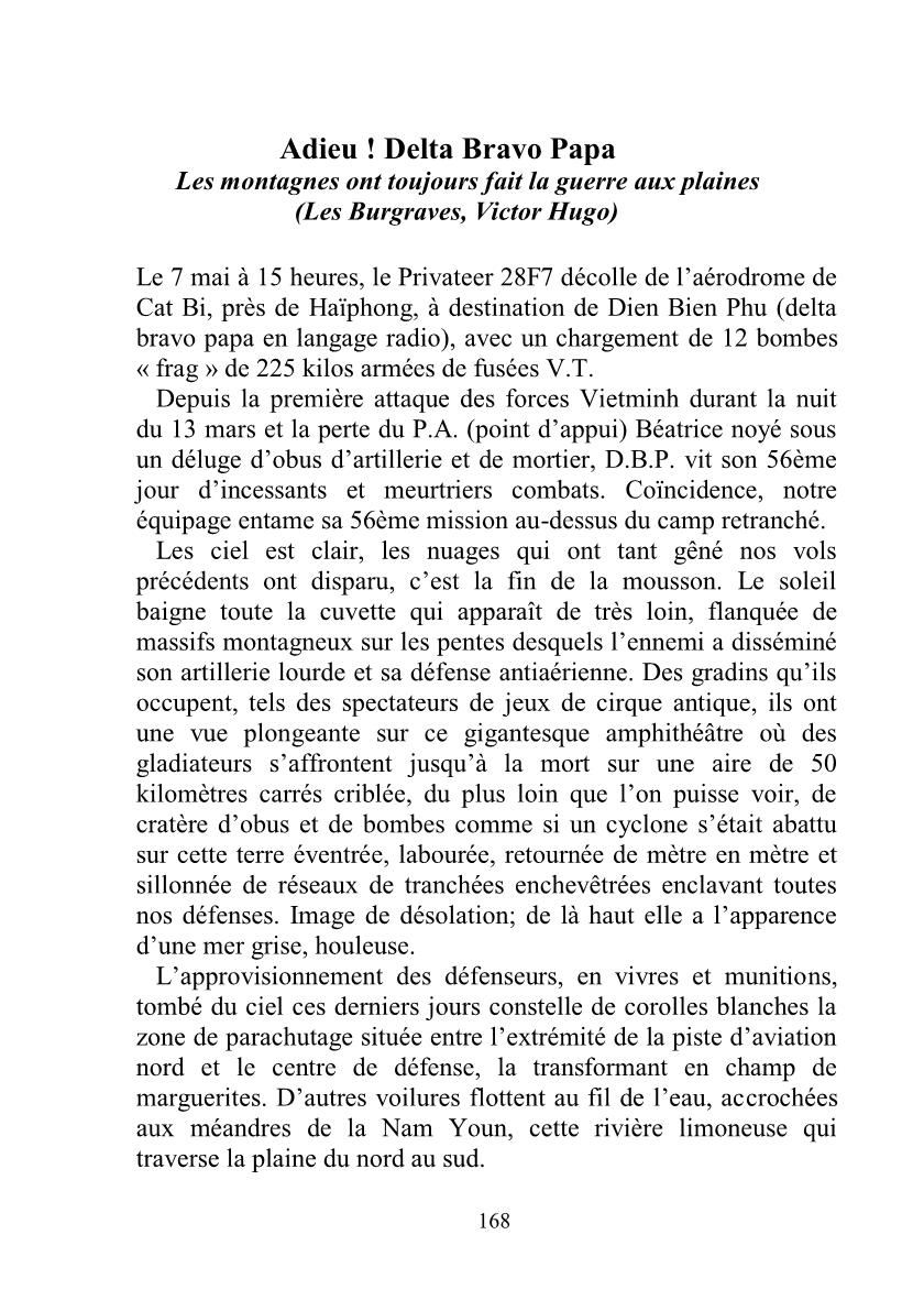 [ Aéronavale divers ] Les Mémoires d'André Digo  - Page 8 Digo_p72